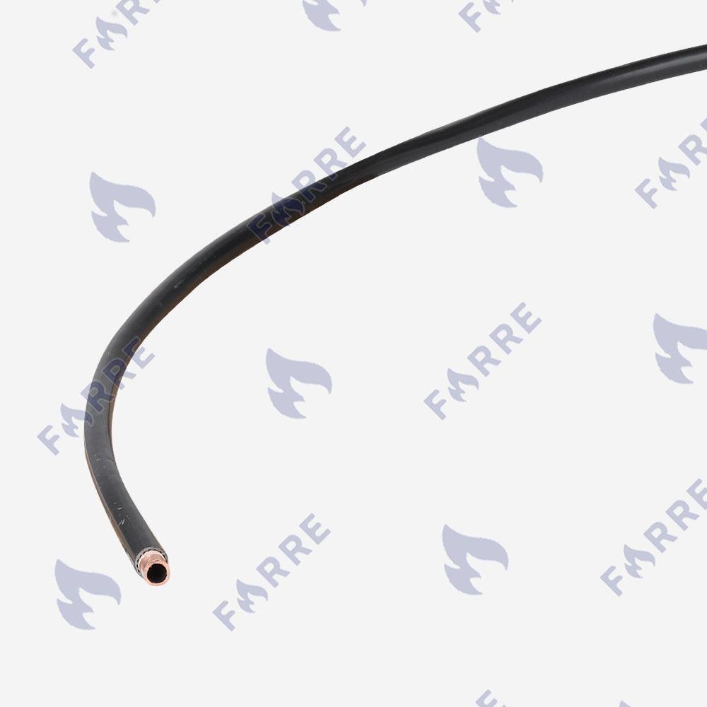 Трубка медь D8