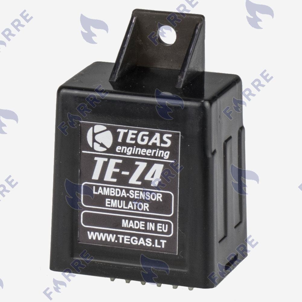 Эмулятор лямбда-зонда Tegas