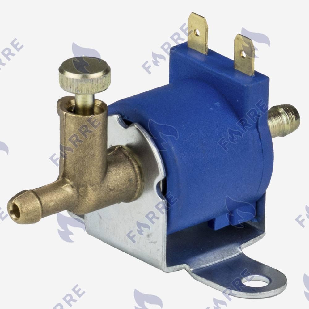 Электроклапан бензина Gas Control (латунь)