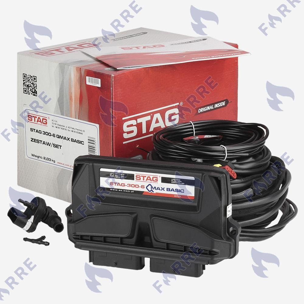Электроника Stag-300-6 QMAX Basic