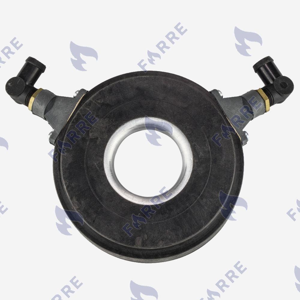 Смеситель K-jetronic Mersedes D128