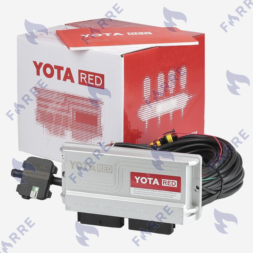 Электроника 6 Yota Red