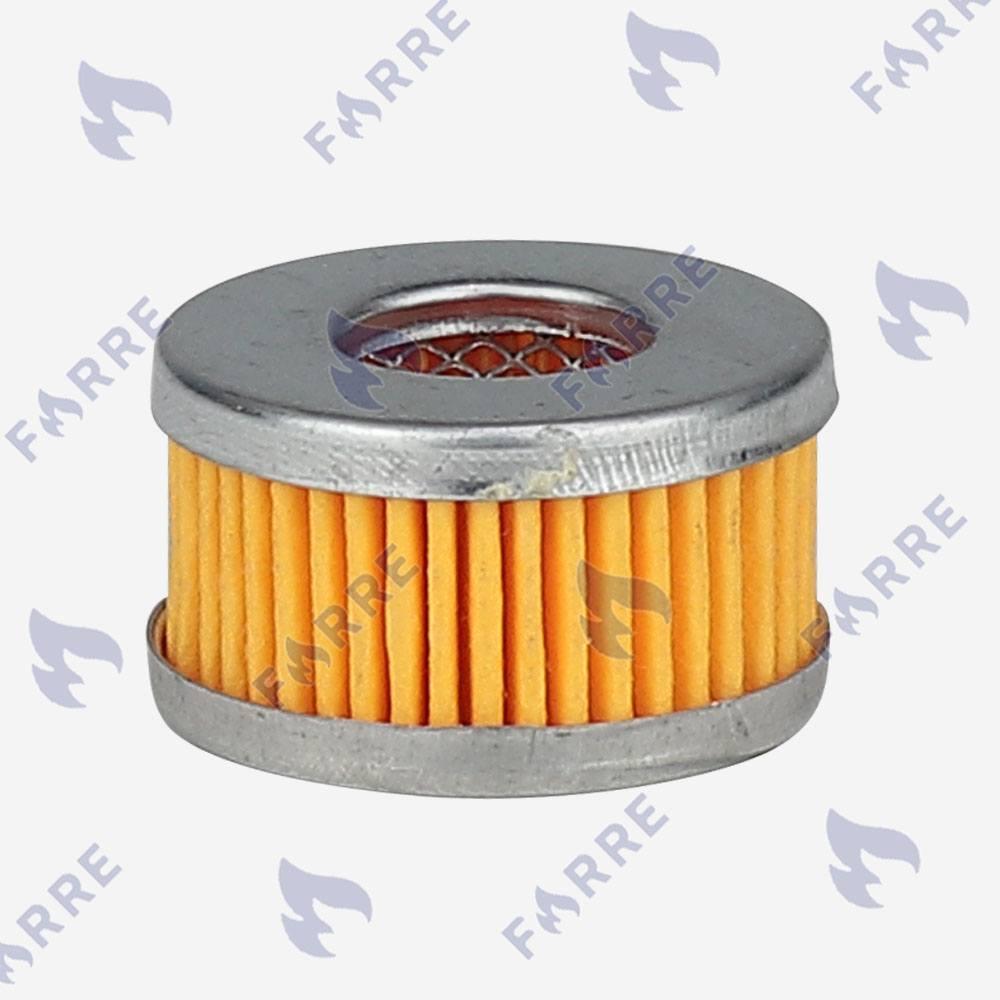Фильтр для редуктора Tomasetto с уплотнительными резинками