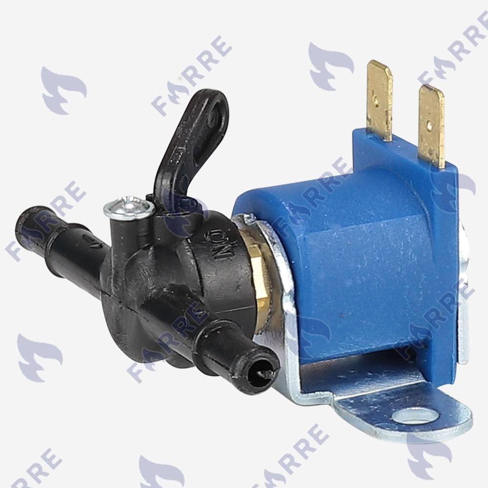 Электроклапан бензина Gas Control (пластик)