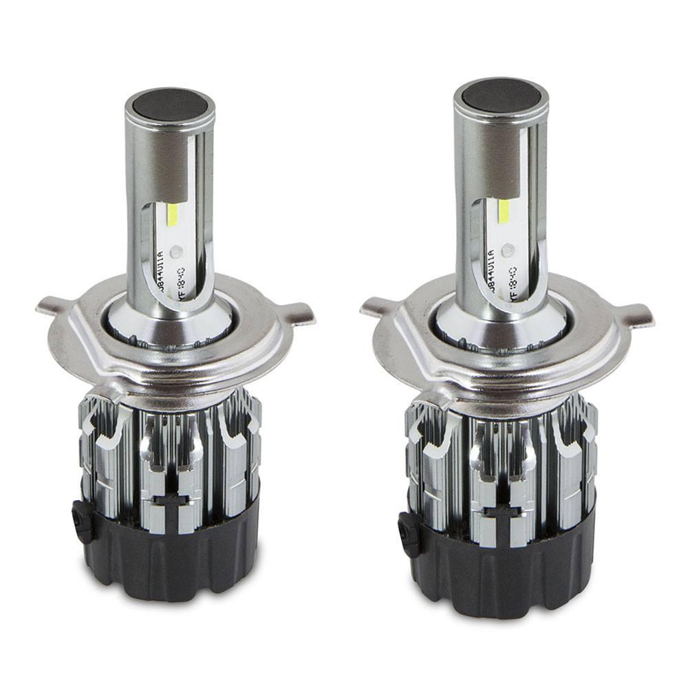 LED лампа SHO-ME G9.3 H4 6000K 30W (2 шт.)