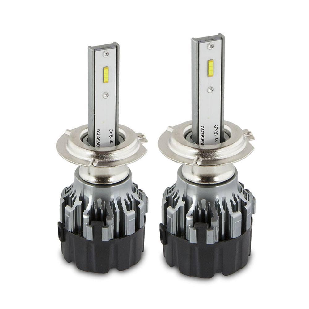 LED лампа SHO-ME G9.3 H7 6000K 30W (2 шт.)