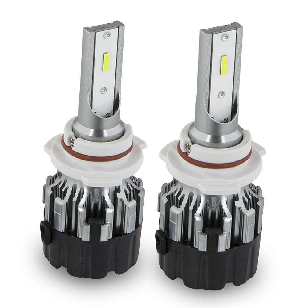 LED лампа SHO-ME G9.3 НВ4 (9006) 6000K 30W (2 шт.)