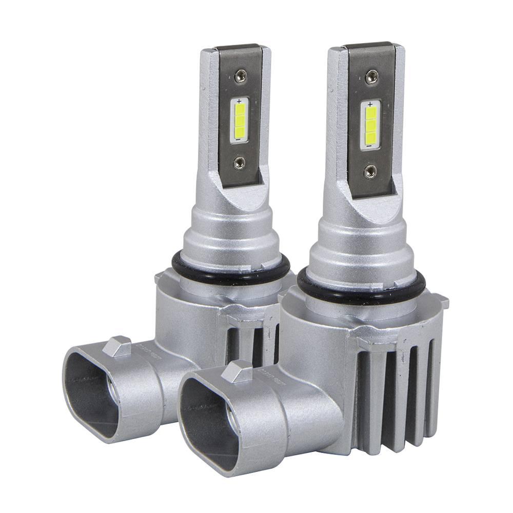 LED лампа SHO-ME F3 HB4 (9006) 6500K 20W (2 шт.)