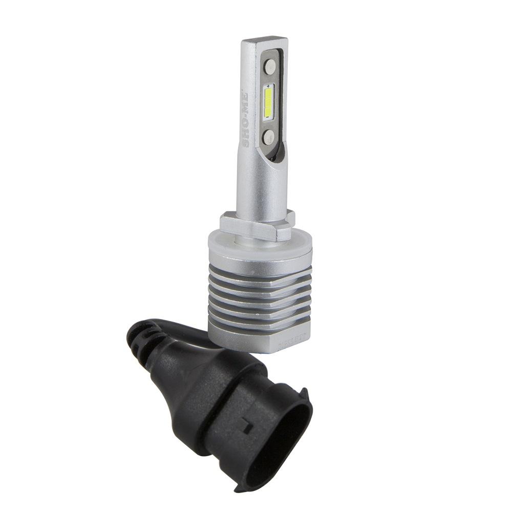 LED лампа SHO-ME F3 H27 6500K 20W (2 шт.)