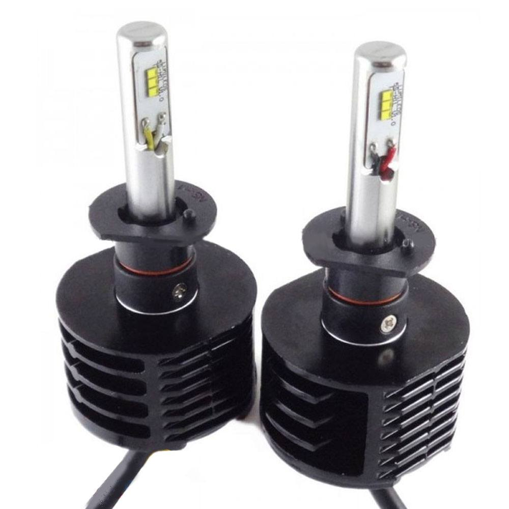 LED лампа SHO-ME G6.1 H1 25W (2 шт.)