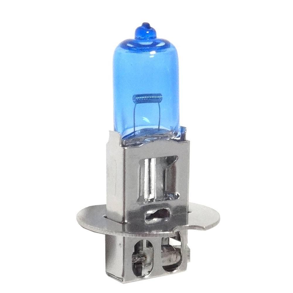 Галогенная лампа SHO-ME +120 H3 55W 4300K (2 шт.)
