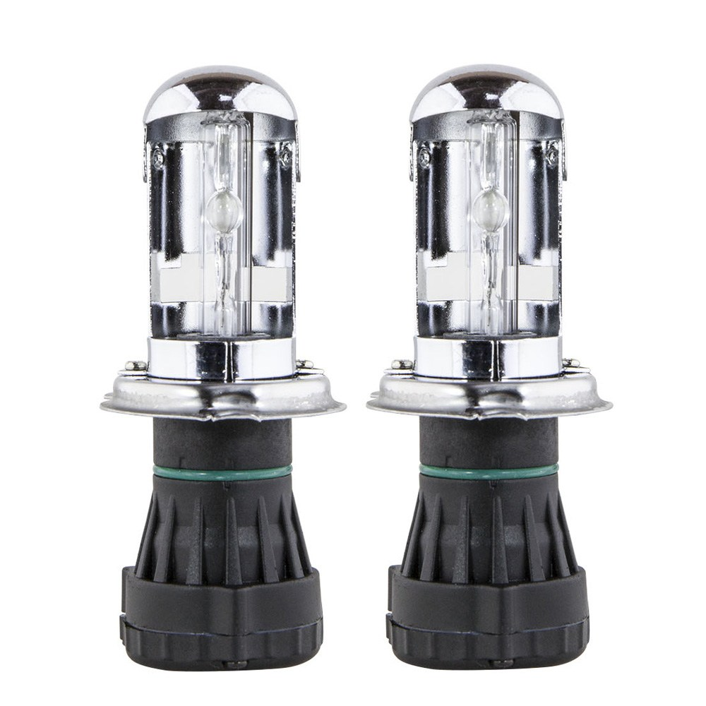 Ксеноновая лампа InfoLight Pro H4 5000K 35W Bixenon (2 шт.)