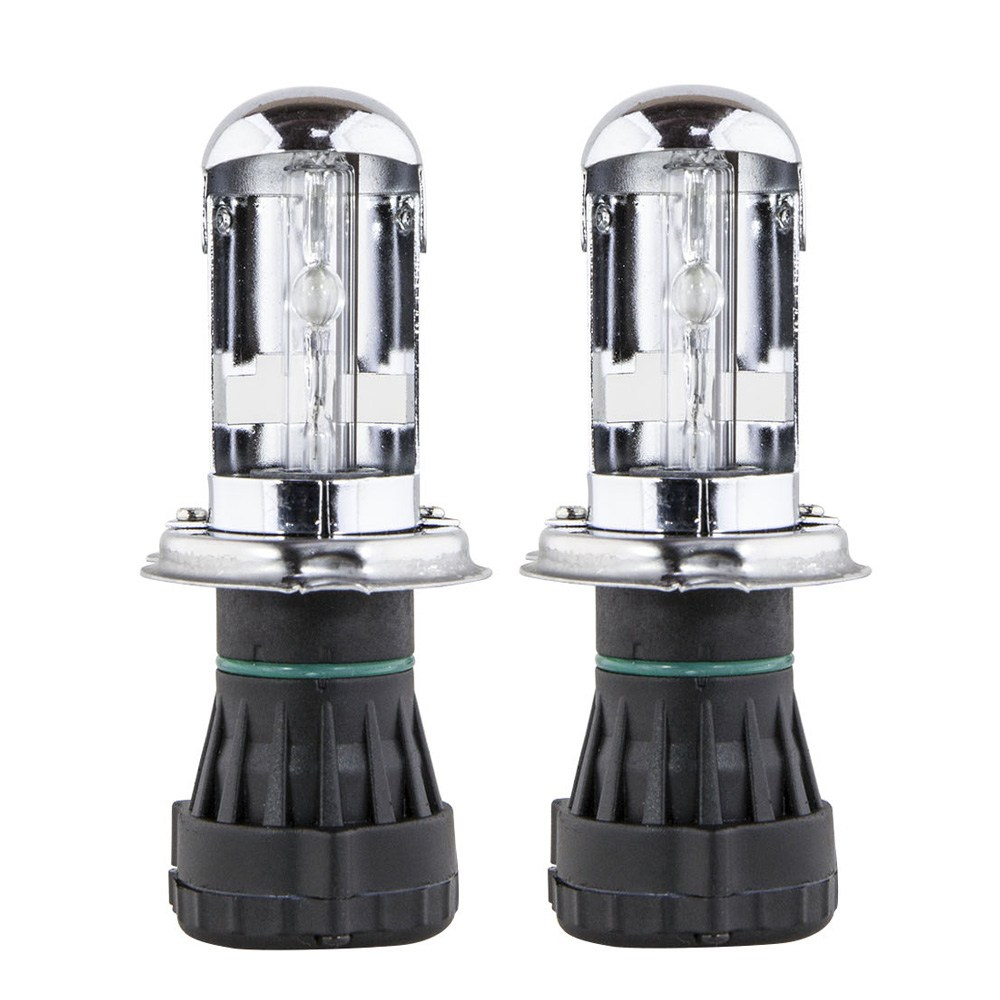 Ксеноновая лампа InfoLight Pro H4 5000K 50W Bixenon (2 шт.)