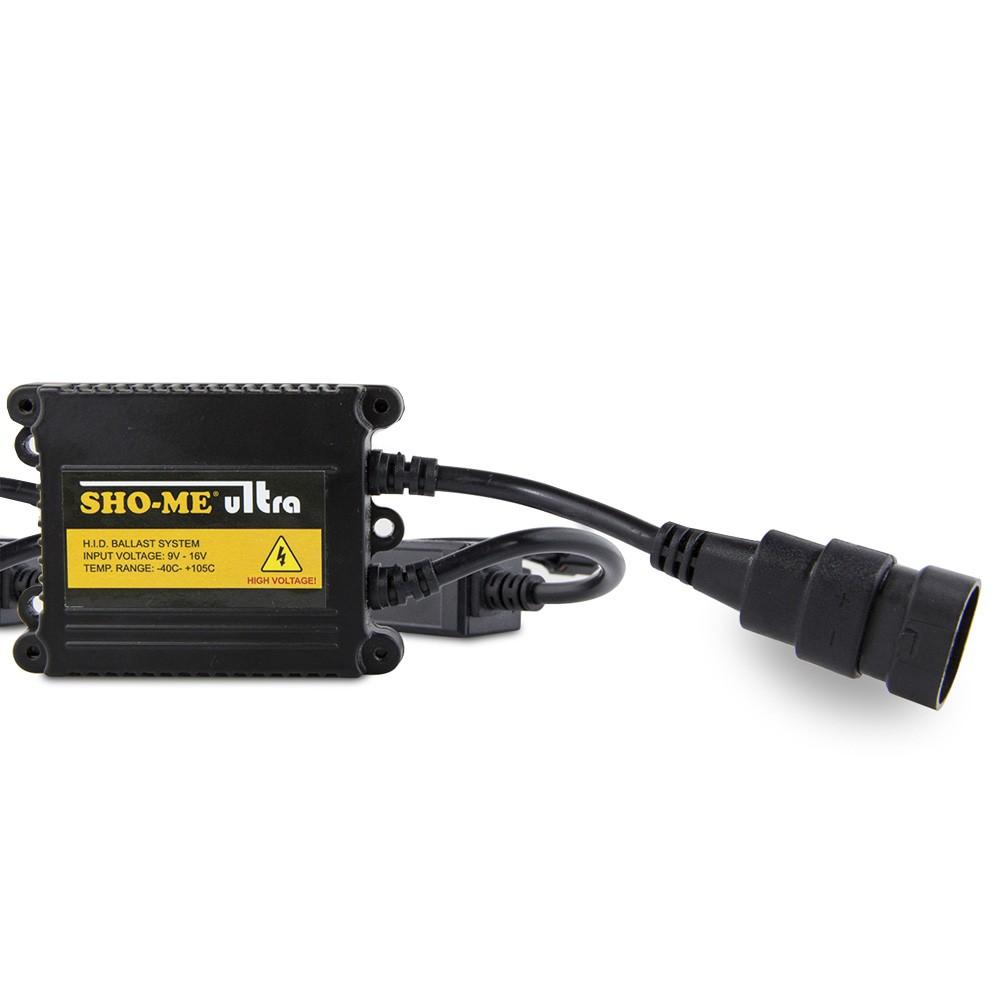 Блок розжига SHO-ME Ultra Slim 35W