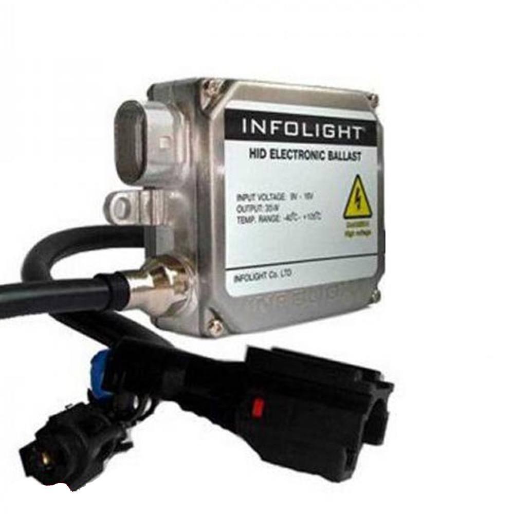 Блок розжига InfoLight 9-16V 35W