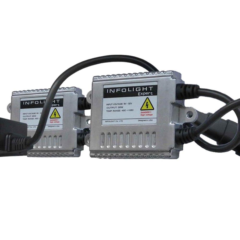 Блок розжига InfoLight Expert 9-32V 35W