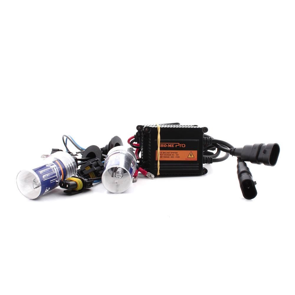 Комплект ксенона SHO-ME Light Pro H7 6000K 35W Slim Xenon