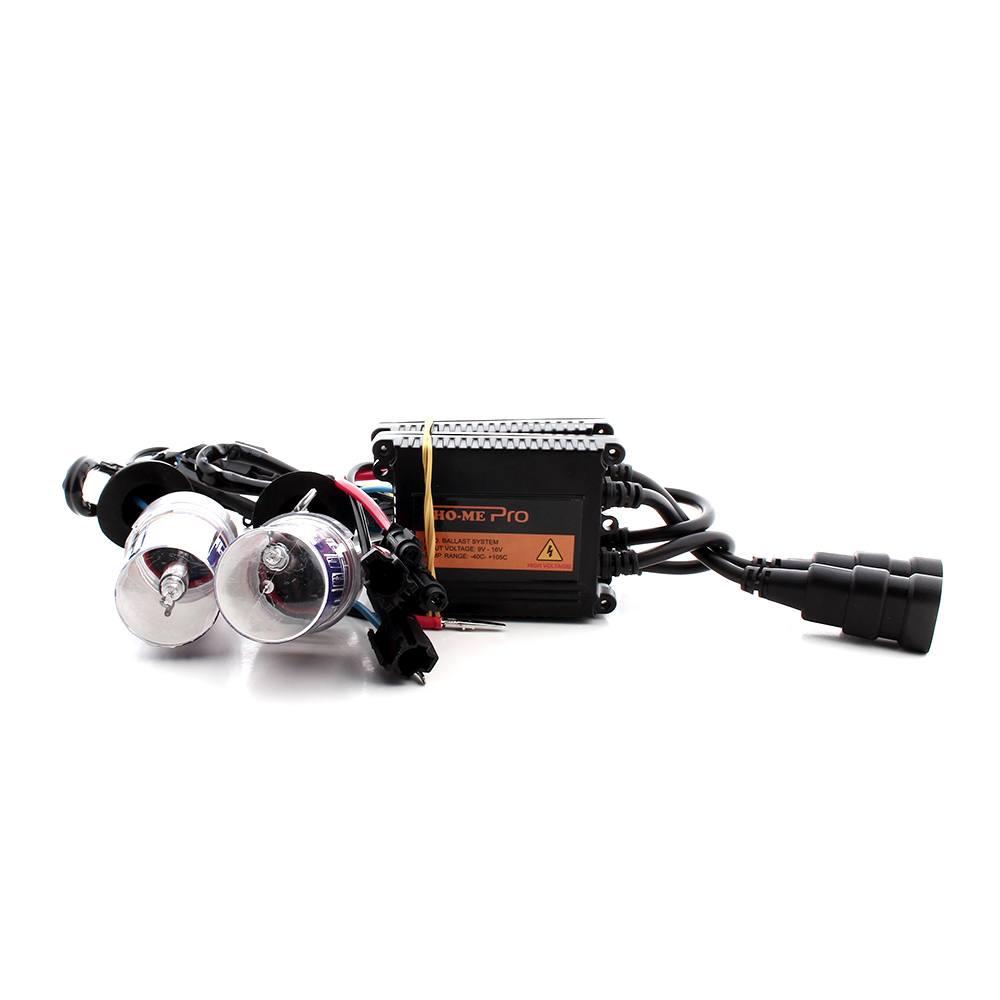 Комплект ксенона SHO-ME Light Pro H11 6000K 35W Slim Xenon