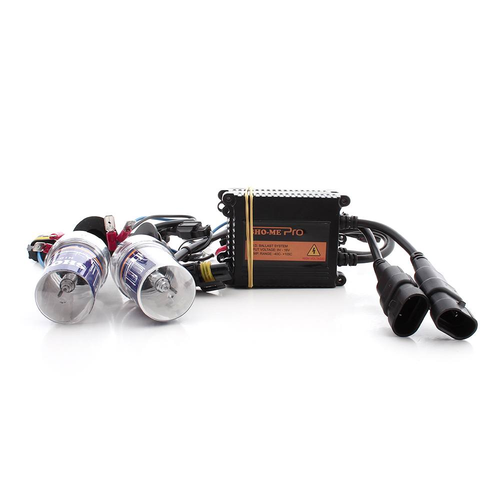Комплект ксенона SHO-ME Light Pro H7 5000K 35W Slim Xenon