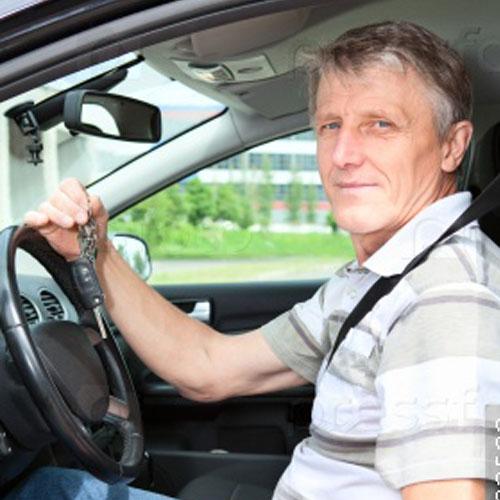 Геннадий, Chevrolet AVEO