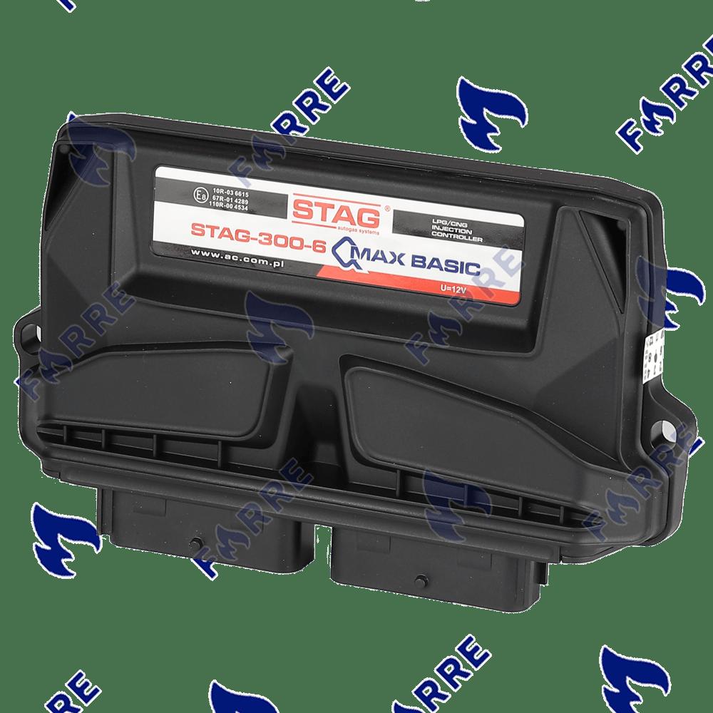 Stag-300-6 QMAX Basic