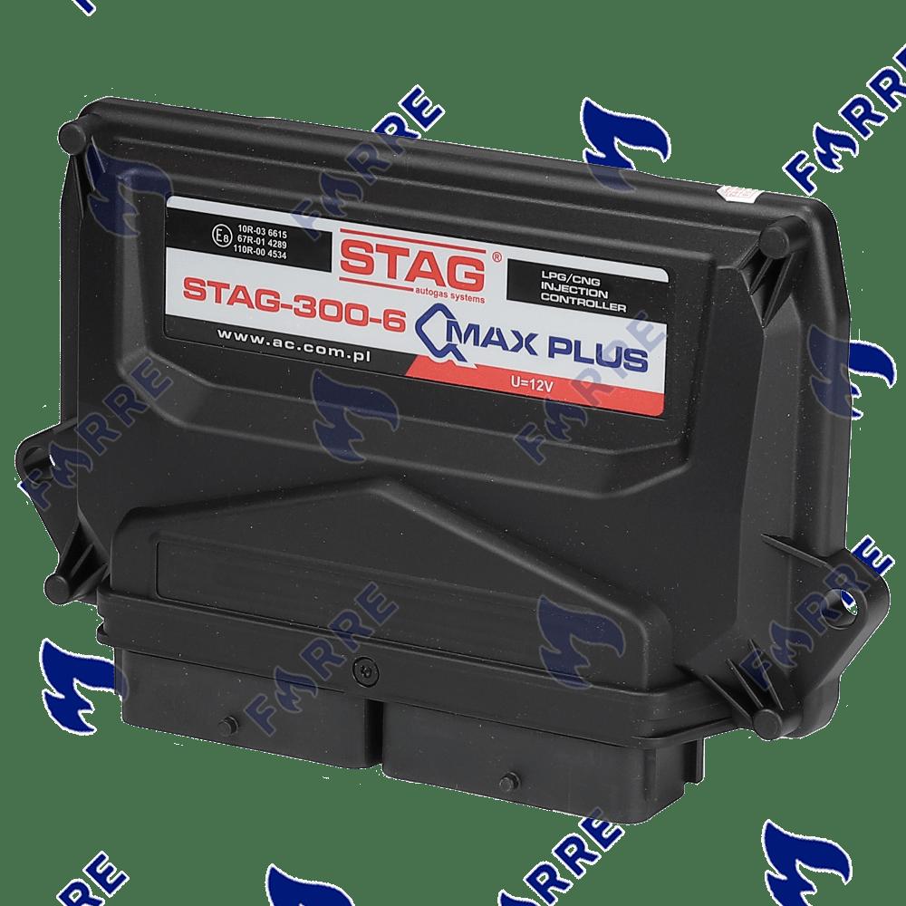 Stag-300-6 QMAX Plus