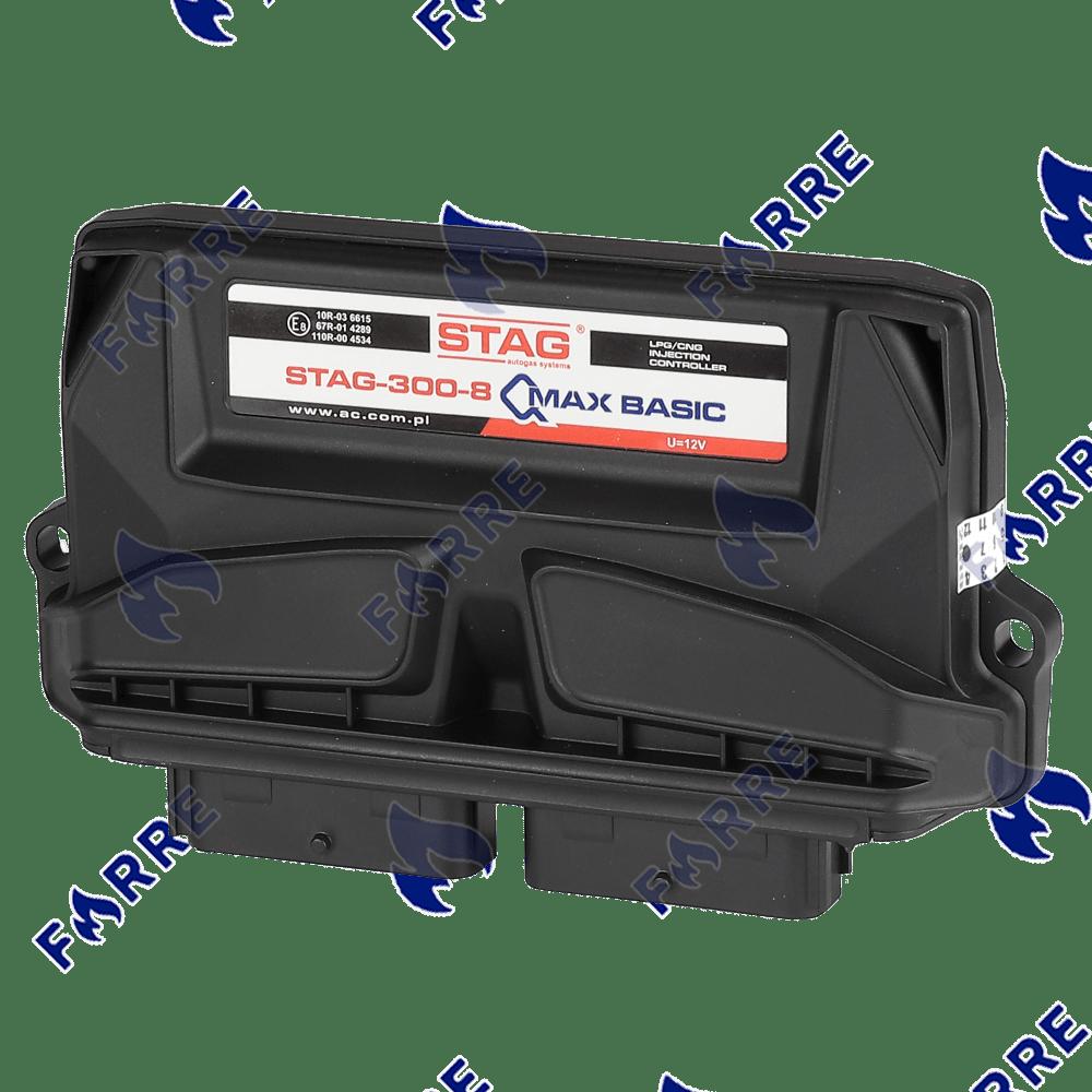 Stag-300-8 QMAX Basic