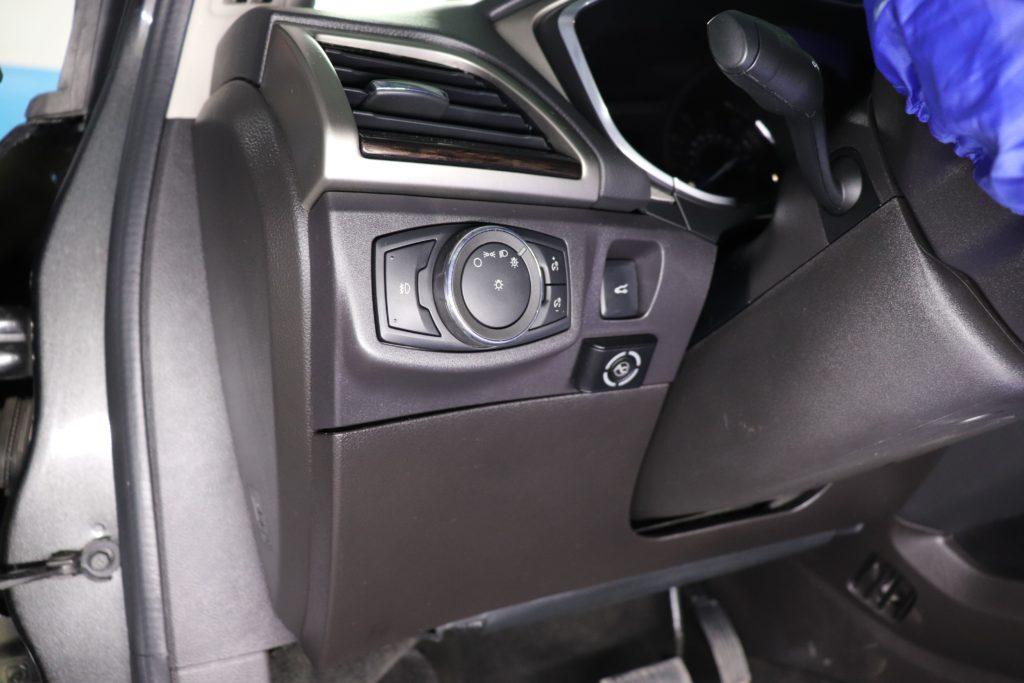 Установка ГБО на Ford Fusion EcoBoost