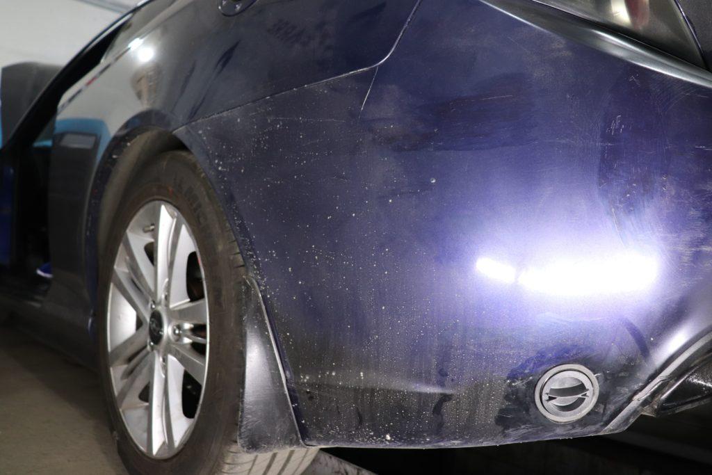 купить ГБО 4 на Hyundai Coupe