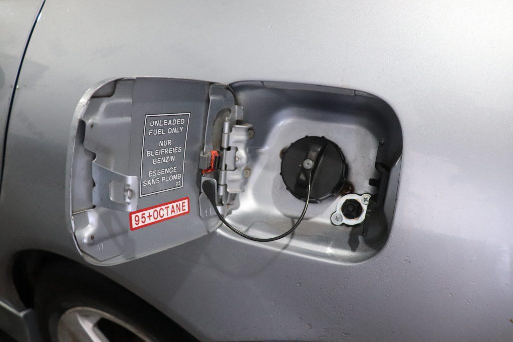установка ГБО на Mitsubishi Lancer 9