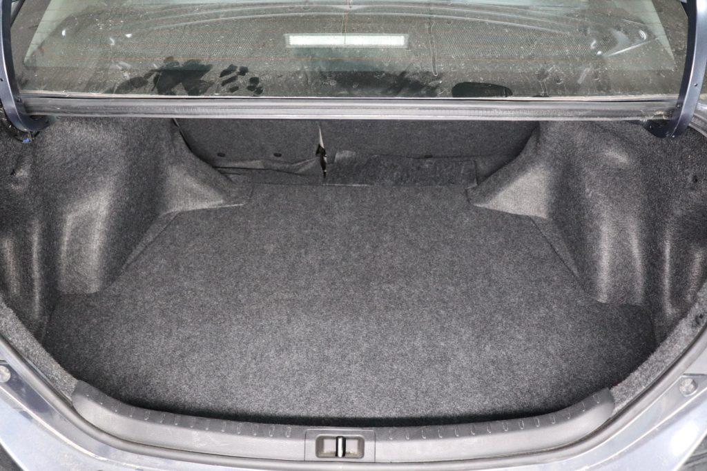 установка ГБО на Toyota Corolla