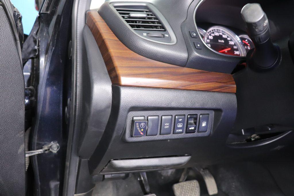 купить ГБО 4 на Nissan Teana