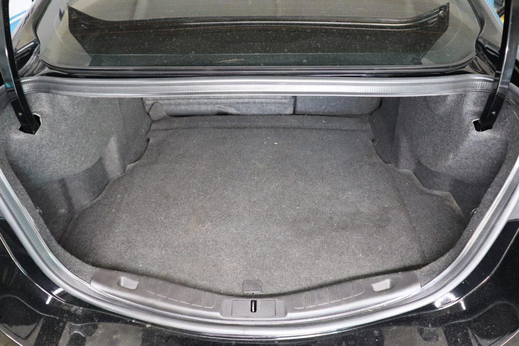 установка ГБО на Ford Fusion