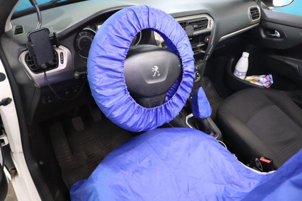 купить ГБО 4 на Peugeot 301