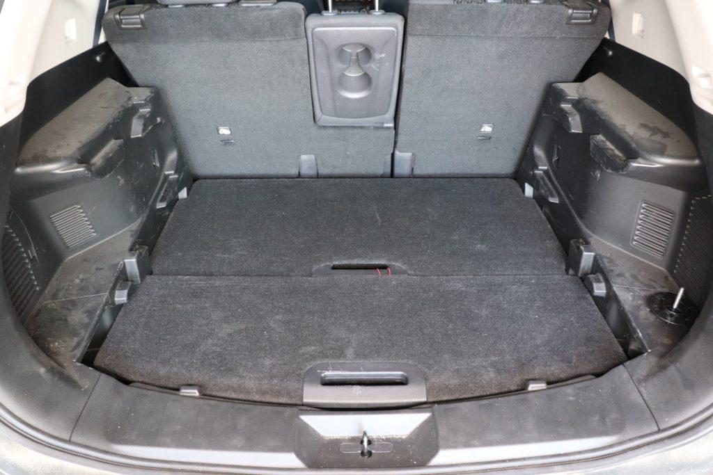установка ГБО на Nissan Rogue