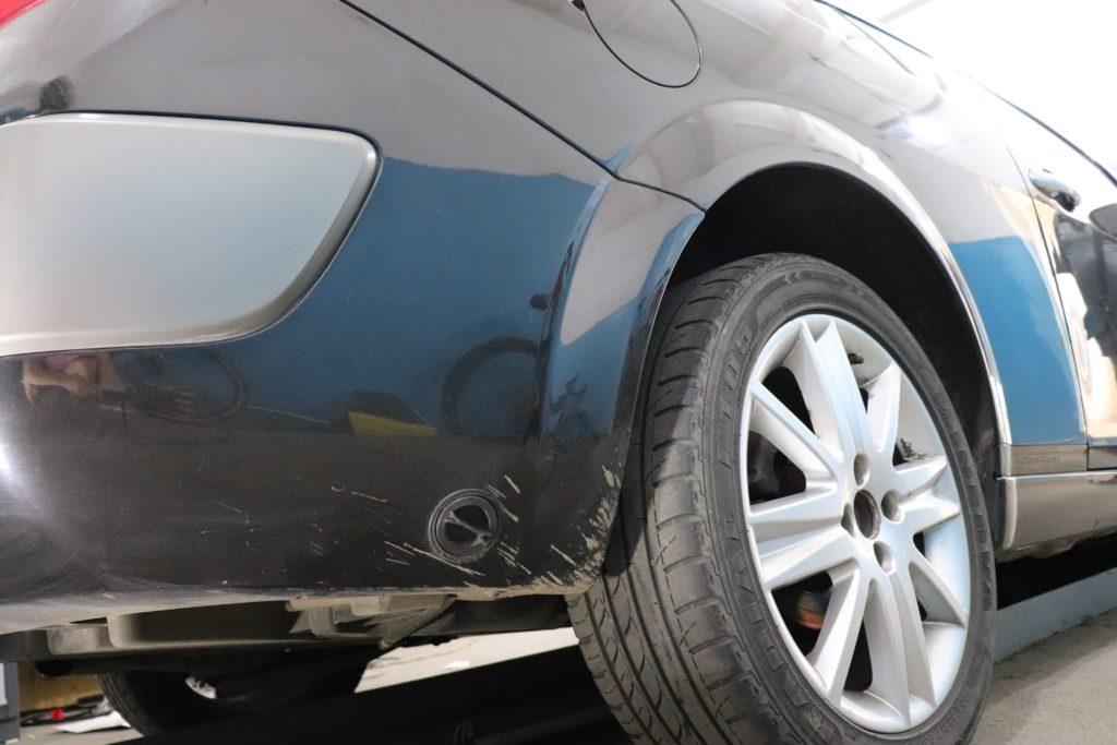 установка ГБО на Renault Megane Coupe-Cabriolet