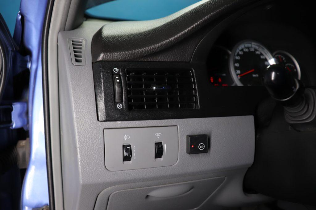установка ГБО на Chevrolet Lacetti