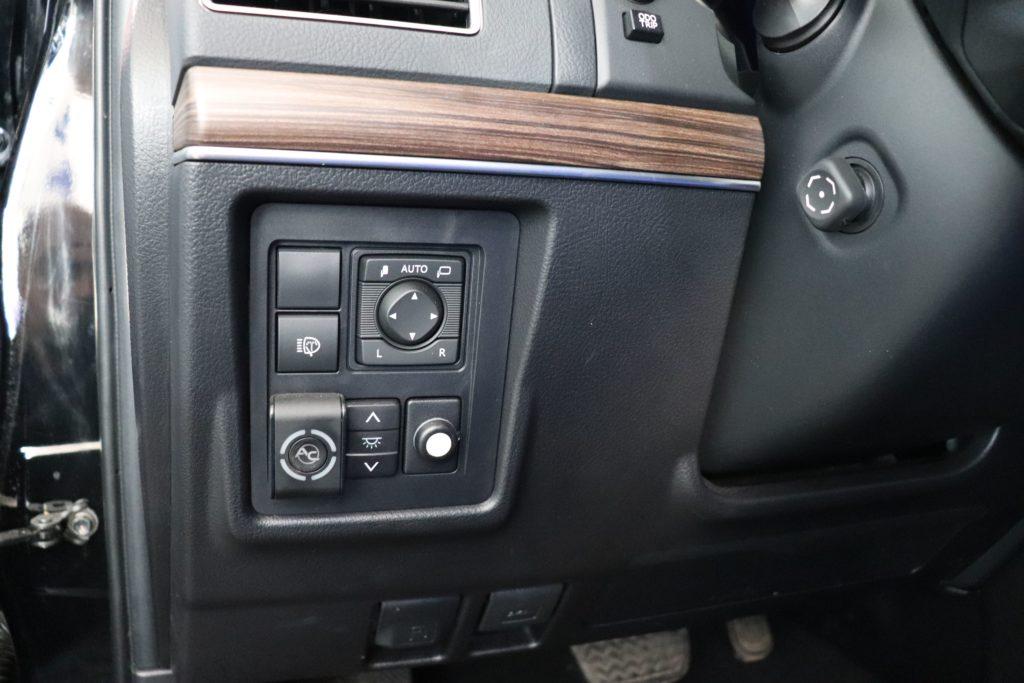установка ГБО на Land Cruiser Prado
