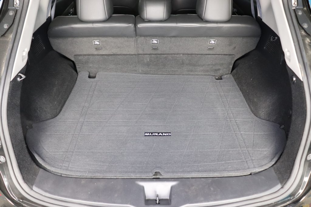 установка ГБО Nissan Murano