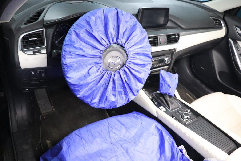 купить ГБО на Mazda6 SkyActiv
