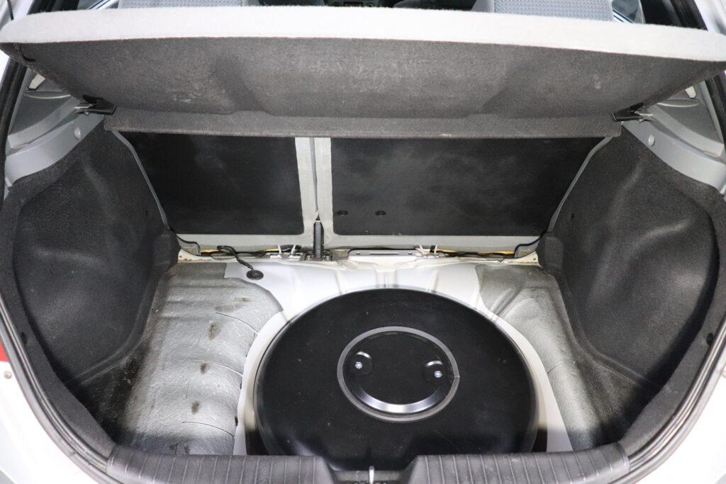 установка газобаллонного оборудования на Chevrolet Lacetti
