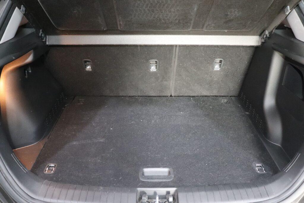 установка газобаллонного оборудования на Hyundai Kona