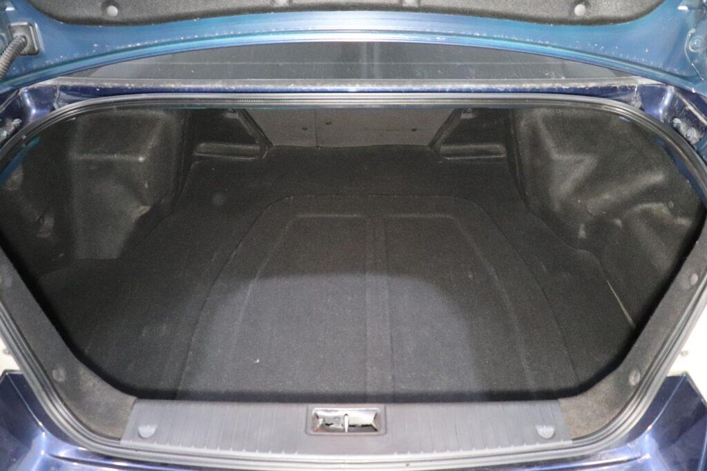 установка газобаллонного оборудования на Chevrolet Epica