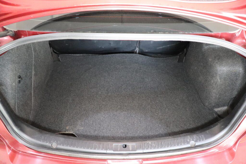 установка газобаллонного оборудования на Mazda3
